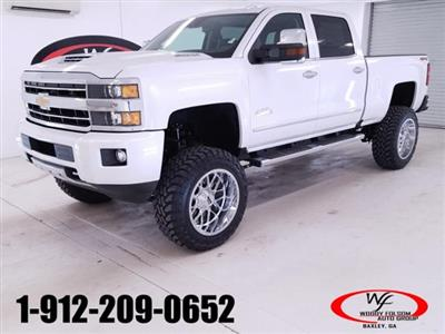 2019 Silverado 2500 Crew Cab 4x4,  Pickup #TC091089 - photo 1