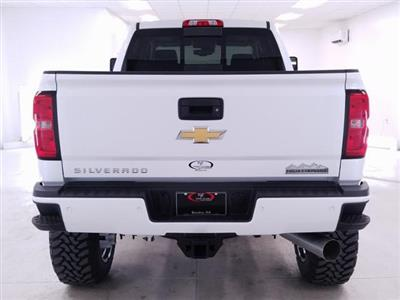 2019 Silverado 2500 Crew Cab 4x4,  Pickup #TC091089 - photo 9
