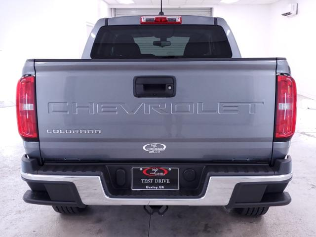2021 Chevrolet Colorado Crew Cab RWD, Pickup #TC092502 - photo 5