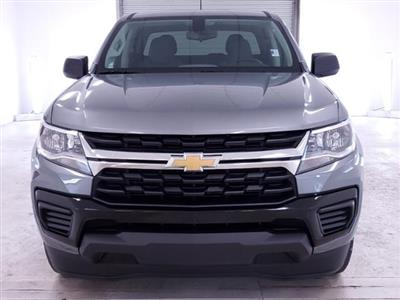 2021 Chevrolet Colorado Crew Cab RWD, Pickup #TC092502 - photo 3