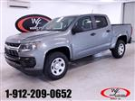 2021 Chevrolet Colorado Crew Cab RWD, Pickup #TC092502 - photo 1