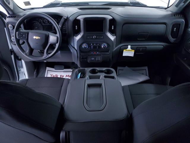 2020 Chevrolet Silverado 2500 Crew Cab 4x4, Pickup #TC092504 - photo 15