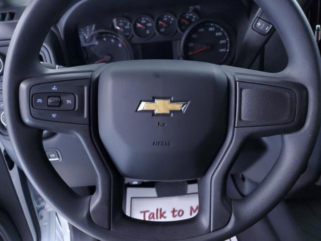 2020 Chevrolet Silverado 2500 Crew Cab 4x4, Pickup #TC092504 - photo 16