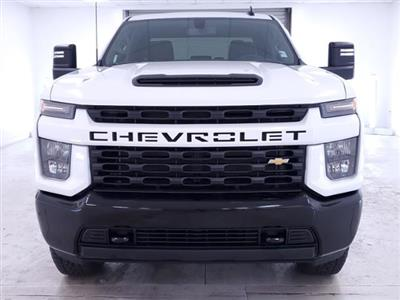 2020 Chevrolet Silverado 2500 Crew Cab 4x4, Pickup #TC092504 - photo 3