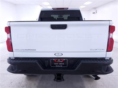 2020 Chevrolet Silverado 2500 Crew Cab 4x4, Pickup #TC092504 - photo 7