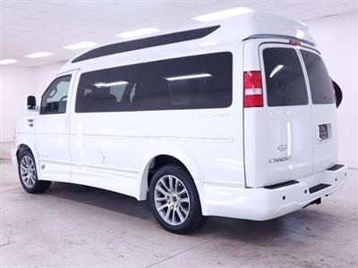 2020 Chevrolet Express 2500 RWD, Explorer Passenger Wagon #TC093002 - photo 2