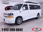 2020 Chevrolet Express 2500 RWD, Explorer Passenger Wagon #TC093002 - photo 1