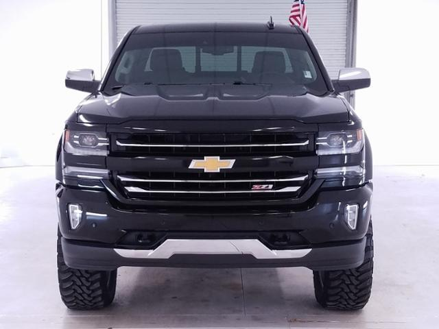 2018 Silverado 1500 Crew Cab 4x4,  Pickup #TC100879 - photo 4