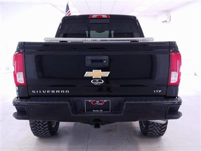 2018 Silverado 1500 Crew Cab 4x4,  Pickup #TC100879 - photo 6