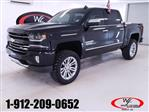 2018 Silverado 1500 Crew Cab 4x4,  Pickup #TC100879 - photo 1