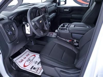 2020 Chevrolet Silverado 2500 Crew Cab 4x2, Reading SL Service Body #TC102000 - photo 11