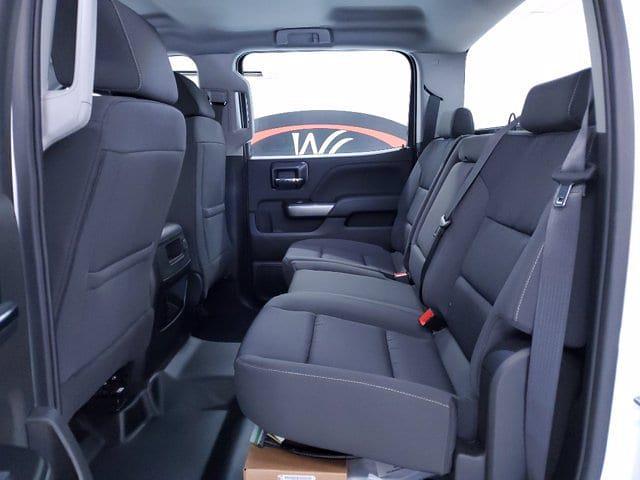 2020 Chevrolet Silverado Medium Duty Crew Cab DRW 4x4, Cab Chassis #TC102101 - photo 10