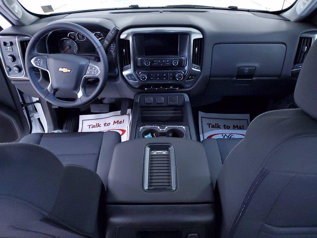 2020 Chevrolet Silverado Medium Duty Crew Cab DRW 4x4, Cab Chassis #TC102101 - photo 11