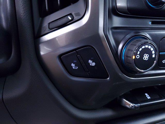2020 Chevrolet Silverado Medium Duty Crew Cab DRW 4x4, Cab Chassis #TC102101 - photo 14