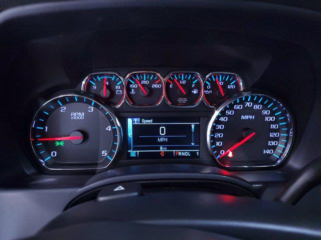 2020 Chevrolet Silverado Medium Duty Crew Cab DRW 4x4, Cab Chassis #TC102101 - photo 15