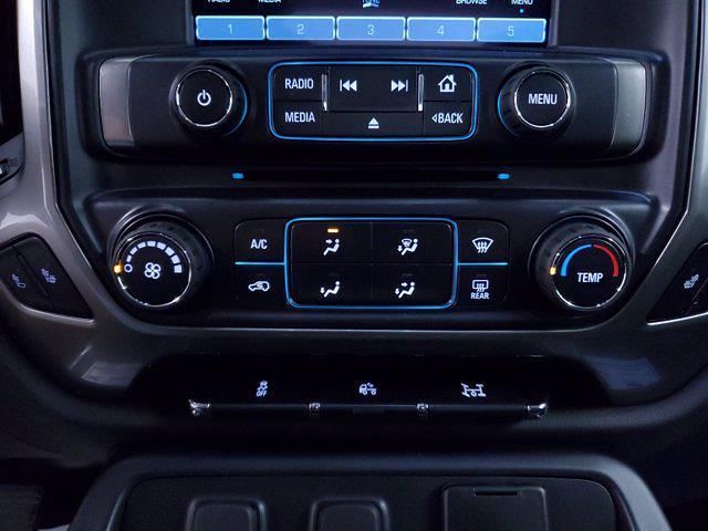 2020 Chevrolet Silverado Medium Duty DRW 4x4, Cab Chassis #TC102101 - photo 16