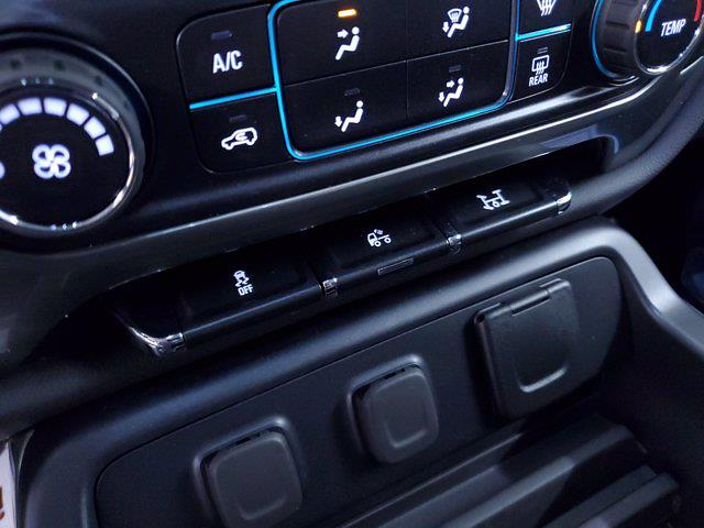 2020 Chevrolet Silverado Medium Duty Crew Cab DRW 4x4, Cab Chassis #TC102101 - photo 17
