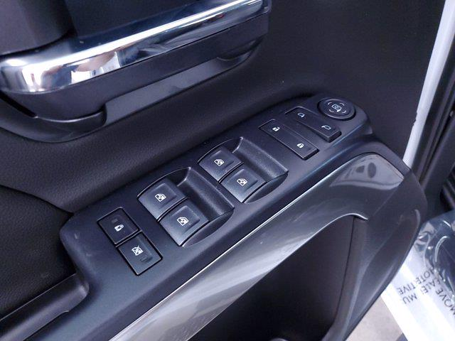 2020 Chevrolet Silverado Medium Duty Crew Cab DRW 4x4, Cab Chassis #TC102101 - photo 7