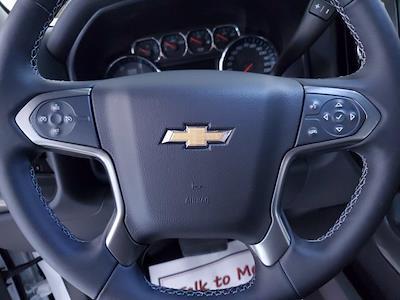 2020 Chevrolet Silverado Medium Duty Crew Cab DRW 4x4, Cab Chassis #TC102101 - photo 12