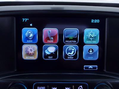 2020 Chevrolet Silverado Medium Duty Crew Cab DRW 4x4, Cab Chassis #TC102101 - photo 18