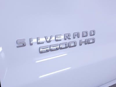 2020 Chevrolet Silverado Medium Duty Crew Cab DRW 4x4, Cab Chassis #TC102101 - photo 5