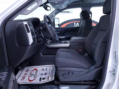2020 Chevrolet Silverado Medium Duty Crew Cab DRW 4x4, Cab Chassis #TC102101 - photo 8
