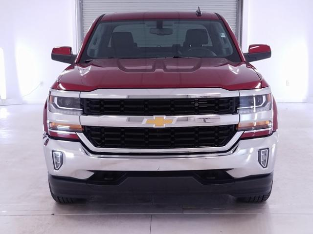 2018 Silverado 1500 Crew Cab 4x4,  Pickup #TC102188 - photo 3