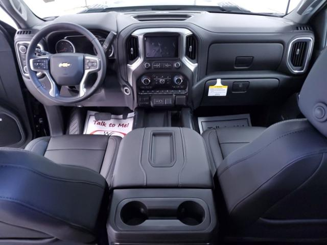 2020 Silverado 2500 Crew Cab 4x4, Pickup #TC102399 - photo 22