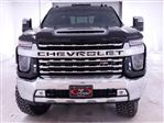 2020 Silverado 2500 Crew Cab 4x4, Pickup #TC102399 - photo 5