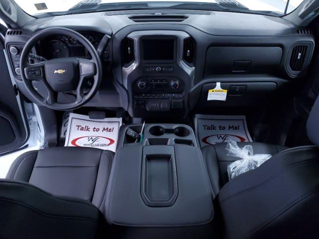 2021 Chevrolet Silverado 2500 Crew Cab 4x4, Pickup #TC103102 - photo 15