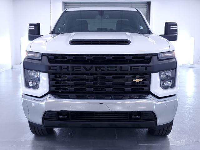 2021 Chevrolet Silverado 2500 Crew Cab 4x4, Pickup #TC103102 - photo 3