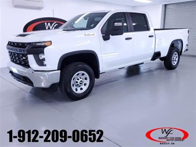 2021 Chevrolet Silverado 2500 Crew Cab 4x4, Pickup #TC103102 - photo 1