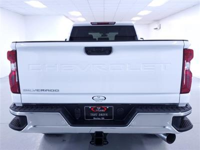 2021 Chevrolet Silverado 2500 Crew Cab 4x4, Pickup #TC103102 - photo 8