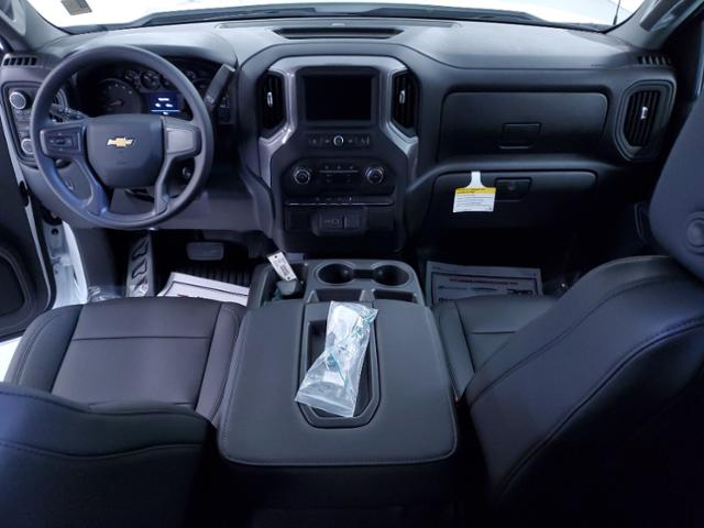 2021 Chevrolet Silverado 1500 Double Cab 4x4, Pickup #TC110102 - photo 13