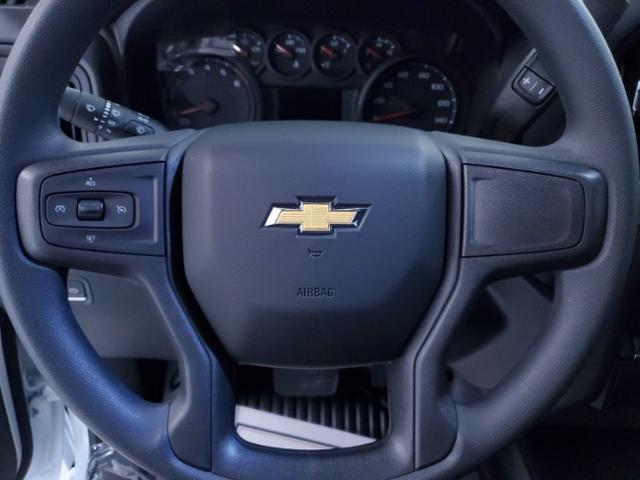 2021 Chevrolet Silverado 1500 Double Cab 4x4, Pickup #TC110102 - photo 14