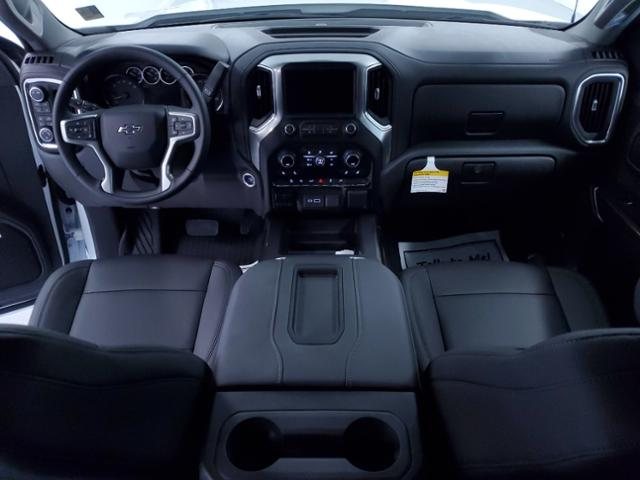 2021 Chevrolet Silverado 1500 Crew Cab 4x4, Pickup #TC111105 - photo 19