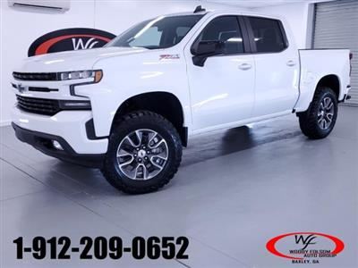 2021 Chevrolet Silverado 1500 Crew Cab 4x4, Pickup #TC111105 - photo 1