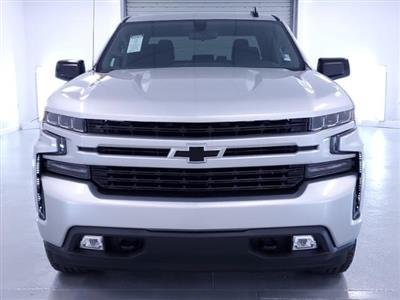 2021 Chevrolet Silverado 1500 Crew Cab 4x4, Pickup #TC111109 - photo 3
