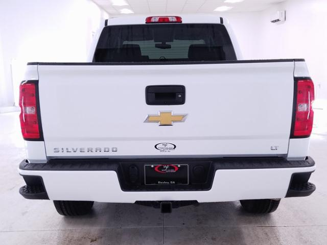 2018 Silverado 1500 Crew Cab 4x4,  Pickup #TC112489 - photo 6
