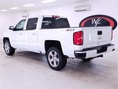 2018 Silverado 1500 Crew Cab 4x4,  Pickup #TC112489 - photo 2