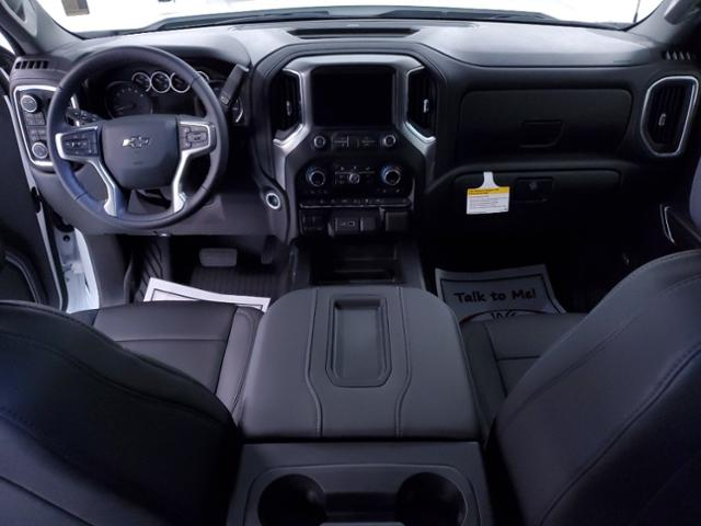 2021 Chevrolet Silverado 1500 Crew Cab 4x4, Pickup #TC112603 - photo 18