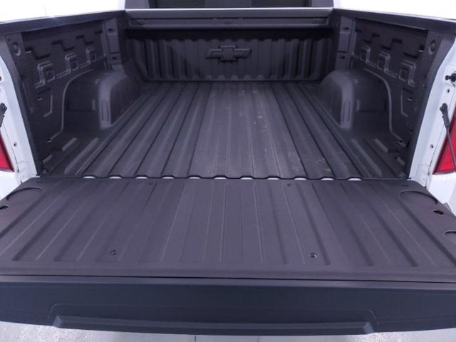 2021 Chevrolet Silverado 1500 Crew Cab 4x4, Pickup #TC112603 - photo 7