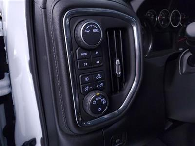 2021 Chevrolet Silverado 1500 Crew Cab 4x4, Pickup #TC112603 - photo 11