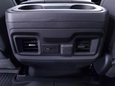 2021 Chevrolet Silverado 1500 Crew Cab 4x4, Pickup #TC112603 - photo 17