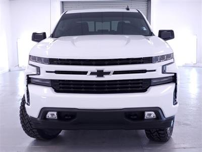2021 Chevrolet Silverado 1500 Crew Cab 4x4, Pickup #TC112603 - photo 3