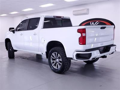 2021 Chevrolet Silverado 1500 Crew Cab 4x4, Pickup #TC112603 - photo 2