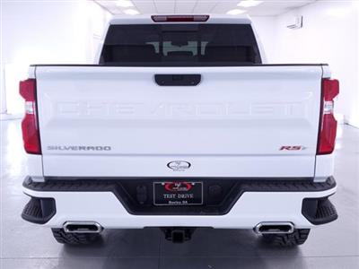 2021 Chevrolet Silverado 1500 Crew Cab 4x4, Pickup #TC112603 - photo 6
