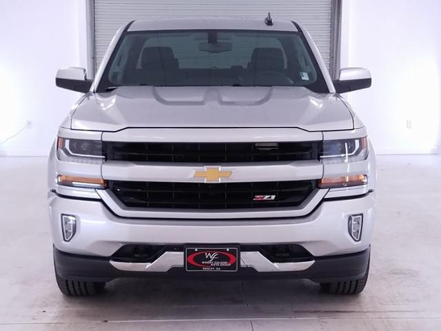 2018 Silverado 1500 Crew Cab 4x4,  Pickup #TC112681 - photo 3
