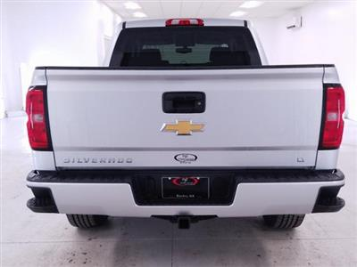 2018 Silverado 1500 Crew Cab 4x4,  Pickup #TC112681 - photo 7