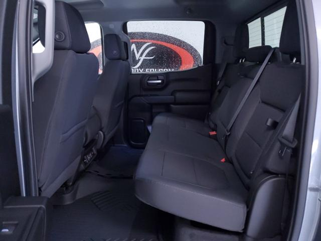 2021 Chevrolet Silverado 1500 Crew Cab 4x4, Pickup #TC121501 - photo 14